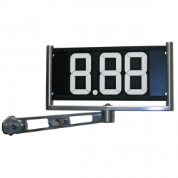 Junior Dragster Dial Board