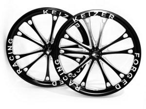 Keizer Jr2 Vseries Junior Dragster Wheels