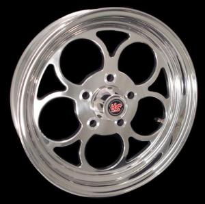 Holeshot Revolver 1-pc Wheel