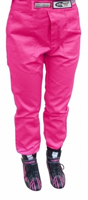 Racerdirect Pink Racing Pants