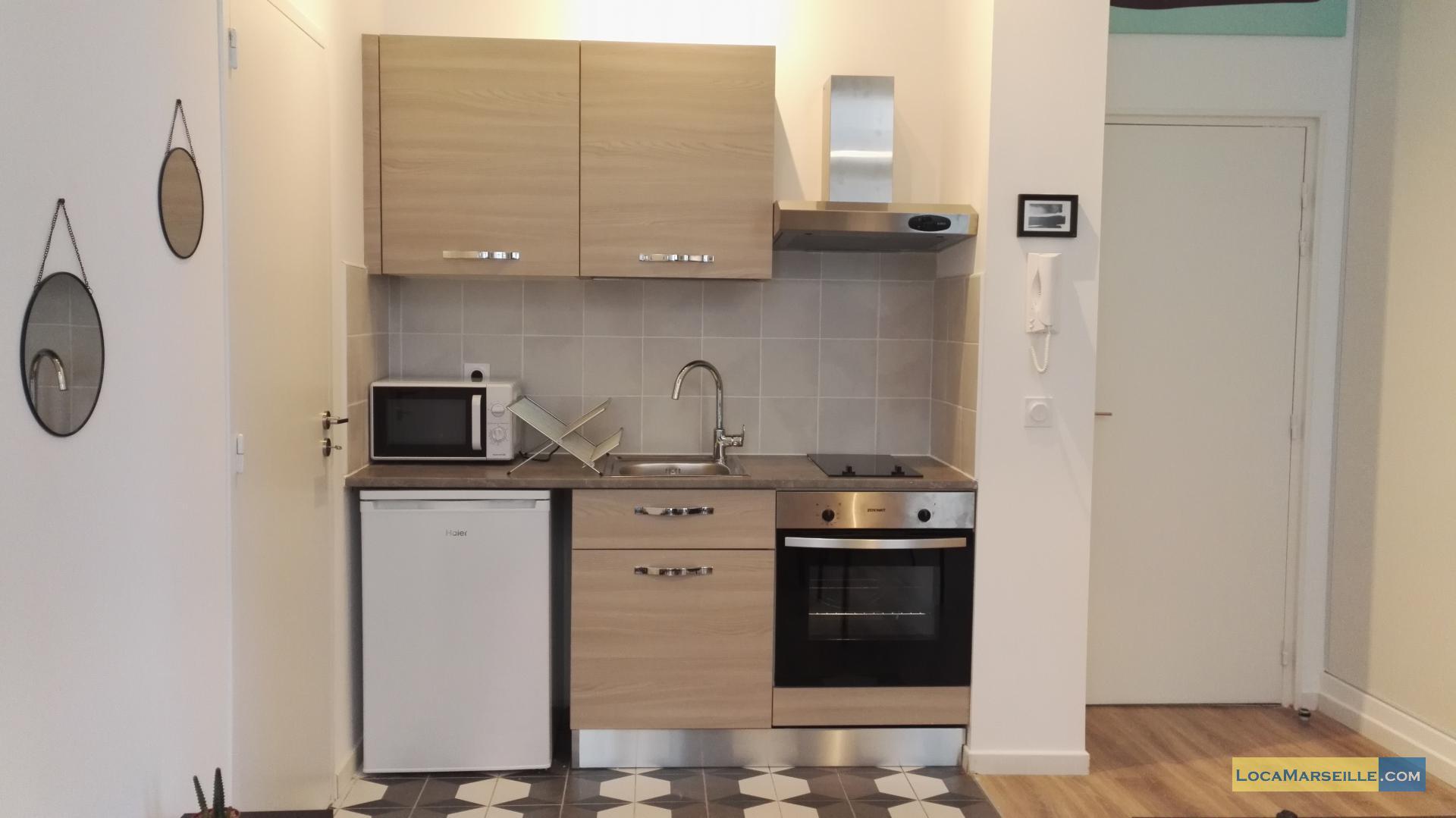 marseille apartment for rent