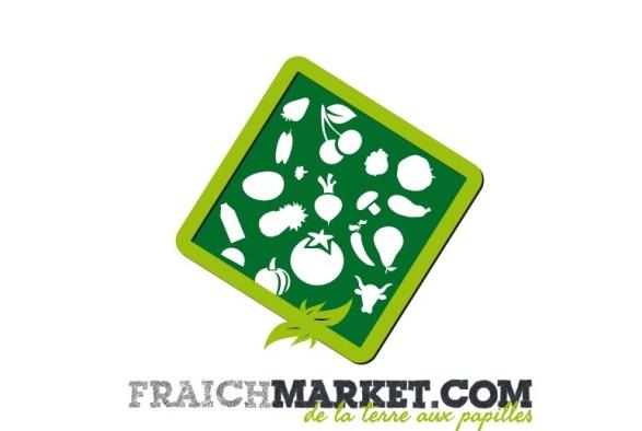 Logo Fraich Market