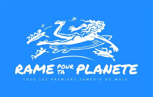 Rame pour ta planète à Marseille
