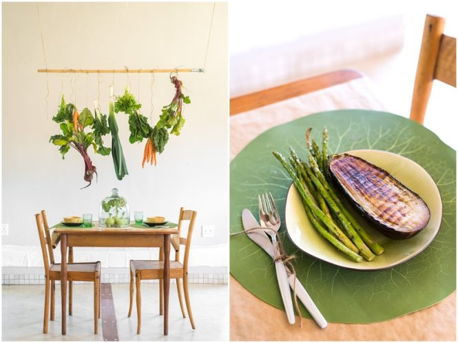 1 Vegetable Salad Decoration Ideas For Wedding 0