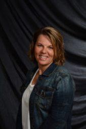 Marsha Apsley author of Faith and Fitness Devotional