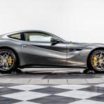Used 2015 Ferrari F12 Berlinetta For Sale Sold Marshall Goldman Motor Sales Stock Xf12b