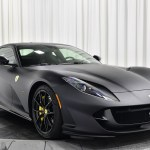 Used 2020 Ferrari 812 Superfast For Sale Sold Marshall Goldman Motor Sales Stock B21206