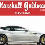 Used 2015 Ferrari Ff For Sale Sold Marshall Goldman Cleveland Stock W20169