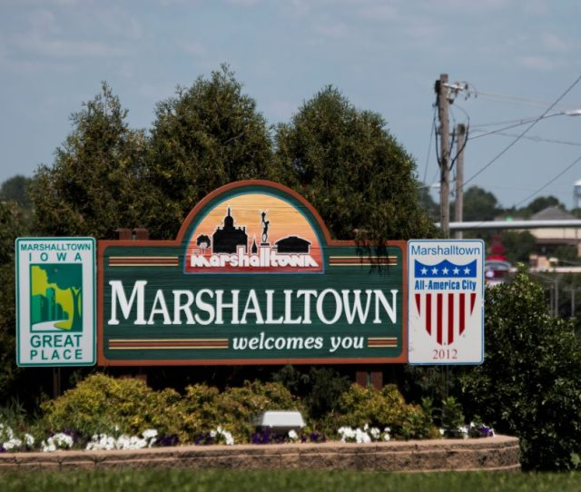 Marshalltown Pictures  Ps