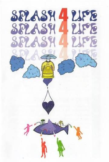 Splash 4 Life Logo