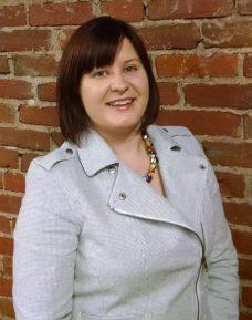 Jessica Kinser, Marshalltown City Administrator