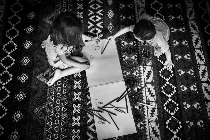 The Best Fun And Creative Indoor Activities With Kids Marshalltown