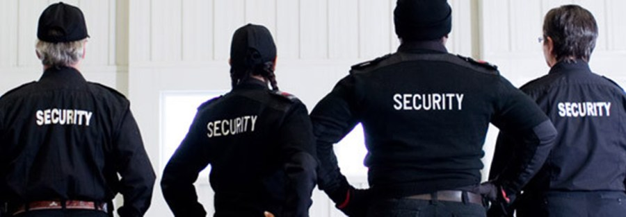 How to Find a Quality Security Guard