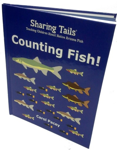 Counting Fish! Carol Pacey Marsh Education