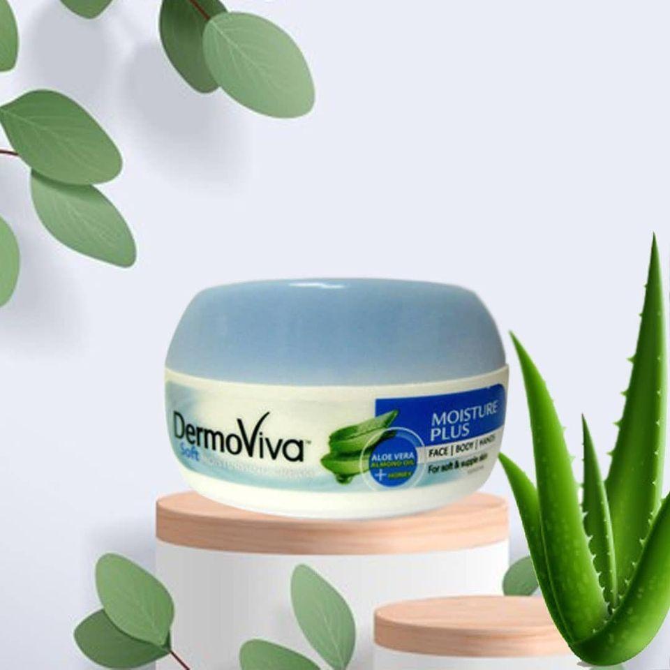 Skin Cream Moisturizing