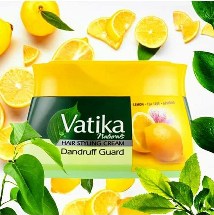 Anti-Dandruff Hair Cream Vatika