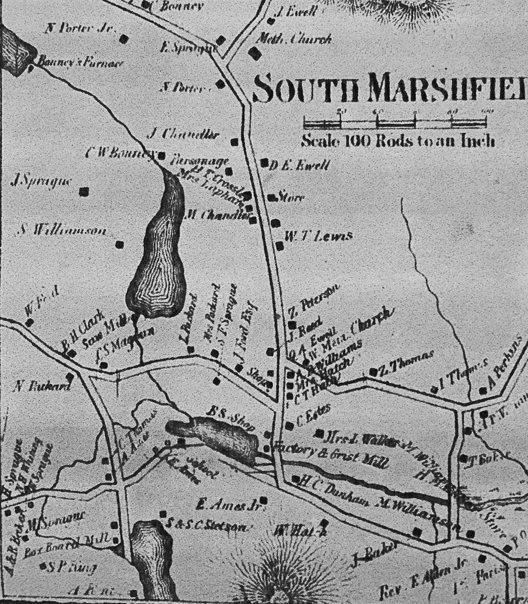 Swingers in north marshfield massachusetts