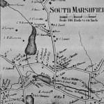 South Marshfield