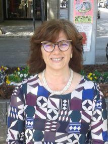 L'ex assessore Renata Silvagni
