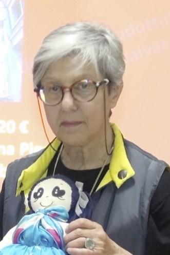 Angela Rubini