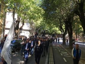 CORTEO PROTESTA AMBULANTI 29 Sett. 2018 (1)