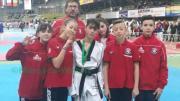 TKD CELANO PRESIDENT'S CUP 2019
