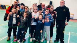 GRUPPO SILVERIO 30-31 Mar. 2019
