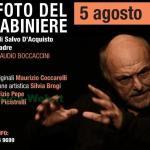 Locandina Teatro 5 agosto