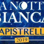 NOTTE BIANCA CAPISTRELLO