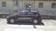 foto auto CC Tagliacozzo