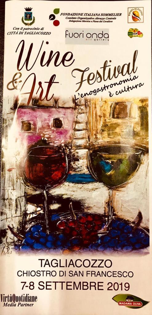 WINE ART TAGLIACOZZO (3)