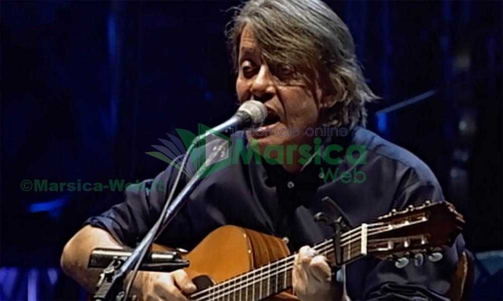 Una serata in ricordo di Fabrizio De Andrè