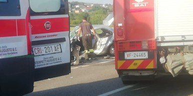 incidente cop1
