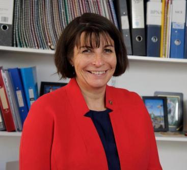 Prof.ssa Helen Cross