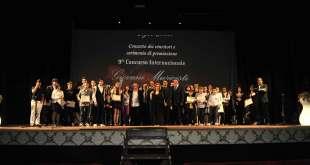 concorso internazionale paola