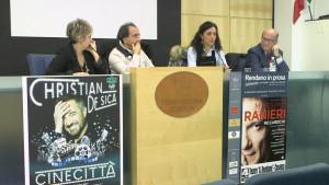 conferenza stampa Euromediterraneo Winter
