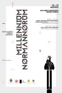 Millennium-Normannorum