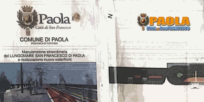 waterfront paola