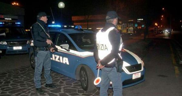 polizia cosenza