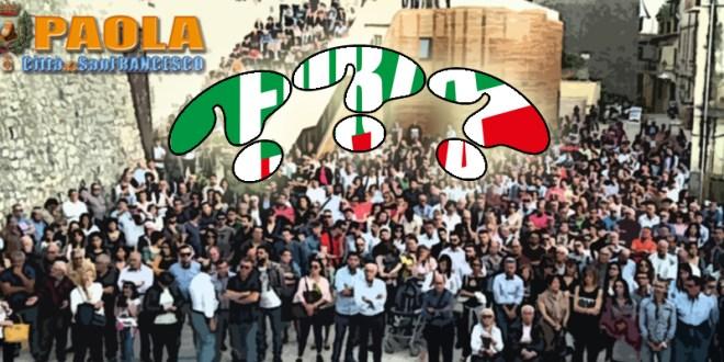 forza italia paola