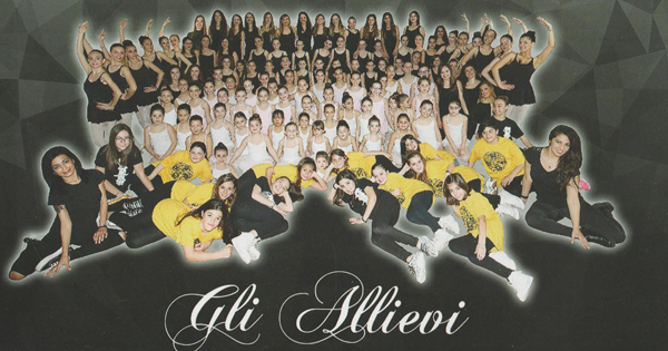 danceart school paola