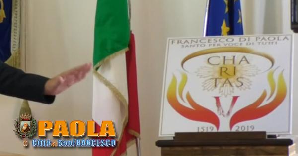 v centenario canonizzazione san francesco di paola