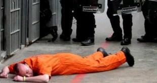 detenuto ferito paola cs