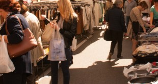 mercato domenicale paola