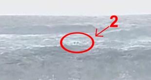 salvataggio annegato mare paola