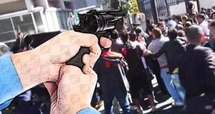 sparatoria a scalea
