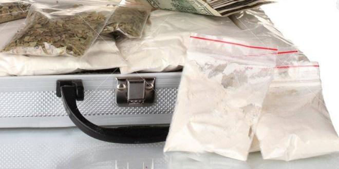 arresto droga paola