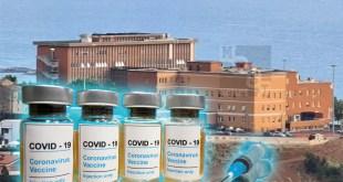vaccinazione covid paola cs