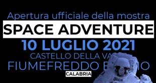 space adventure experience fiumefreddo
