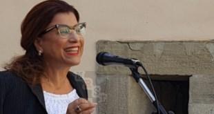 sabrina mannarino paola elezioni regionali orsomarso contestato terme luigiane